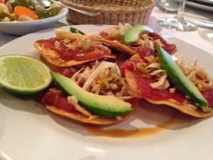 tortillas-con-atun-aguacate-y-chipotle-mayo