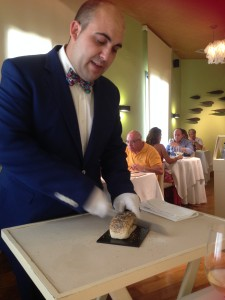 waiters aponiente