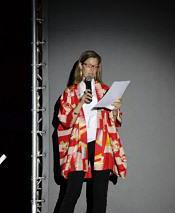 Annette Abstoss, Congreso Turismo Gastronómico