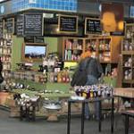 Copenhagen, Tovehallerne food market