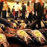 Tokio market